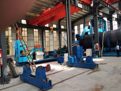 spiral welded pipe equipment